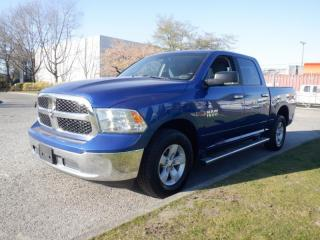 Used 2016 RAM 1500 SLT Crew Cab Short Box 4WD Diesel for sale in Burnaby, BC