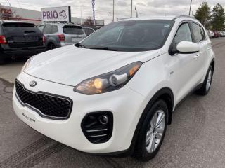 Used 2018 Kia Sportage LX AWD for sale in Ottawa, ON