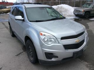 Used 2014 Chevrolet Equinox LT for sale in London, ON