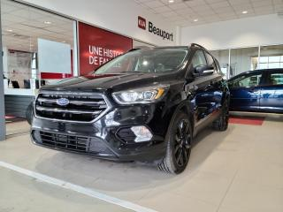 Used 2018 Ford Escape for sale in Beauport, QC
