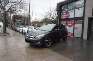 Used 2015 Subaru XV Crosstrek XV, AWD, CAM for sale in Laval, QC