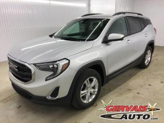 Used 2018 GMC Terrain SLE AWD MAGS BLUETOOTH CAMÉRA *Traction intégrale* for sale in Shawinigan, QC
