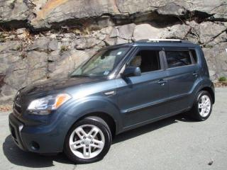 Used 2011 Kia Soul 2U for sale in Halifax, NS