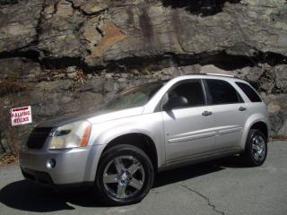 Used 2008 Chevrolet Equinox LS for sale in Halifax, NS