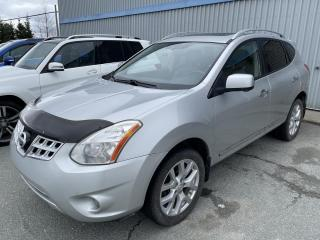 Used 2012 Nissan Rogue SL / AWD / TOIT OUVRANT / CUIR / GPS / C for sale in Sherbrooke, QC
