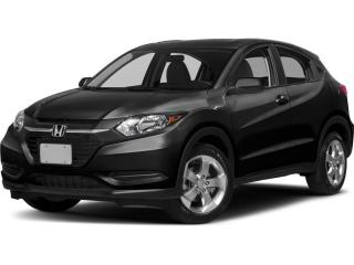 Used 2017 Honda HR-V LX ARRIVING THIS WEEKEND! for sale in Cambridge, ON