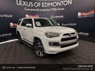 Used 2016 Toyota 4Runner SR5 V6 5A for sale in Edmonton, AB