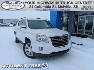 Used 2017 GMC Terrain SLE-2 for sale in Melville, SK