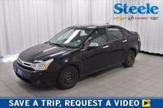 Used 2011 Ford Focus SE for sale in Dartmouth, NS