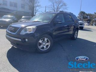 Used 2011 GMC Acadia SLE2 for sale in Halifax, NS