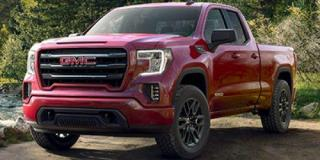 New 2021 GMC Sierra 1500 for sale in Winnipeg, MB