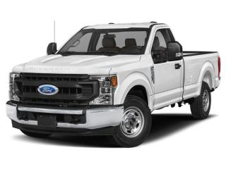 New 2021 Ford F-250 4X4 REG. CAB XL for sale in Cornwall, ON