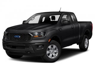 New 2021 Ford Ranger 4x4 SUPER CAB for sale in Cornwall, ON