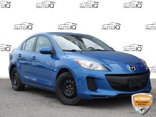 Used 2013 Mazda MAZDA3 GX AS TRADED for sale in St. Thomas, ON