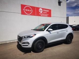 Used 2016 Hyundai Tucson Premium / Limited for sale in Edmonton, AB