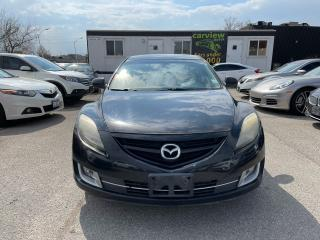 Used 2009 Mazda MAZDA6 GT for sale in North York, ON