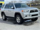 2012 Toyota 4Runner SR5 Leather/Sunroof/7 Passengers/Camera Photo22