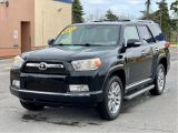 2011 Toyota 4Runner Limited Navigation/Sunroof/Leather Photo20