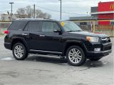 2011 Toyota 4Runner Limited Navigation/Sunroof/Leather Photo22
