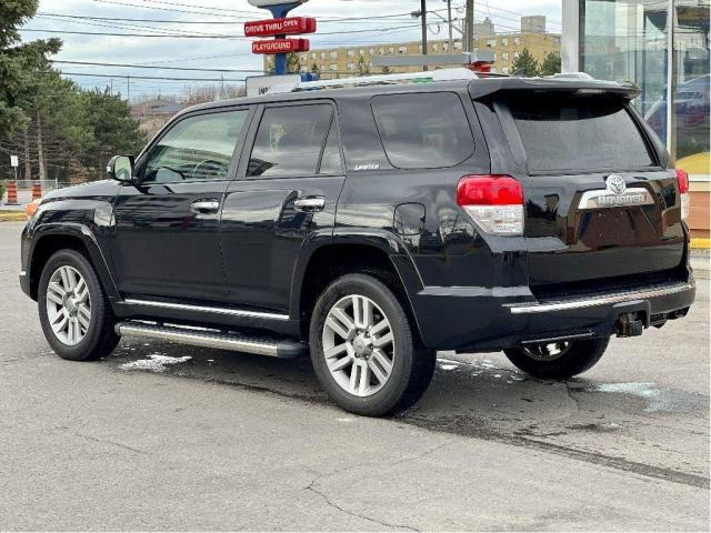 2011 Toyota 4Runner Limited Navigation/Sunroof/Leather Photo6