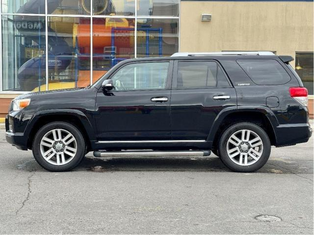 2011 Toyota 4Runner Limited Navigation/Sunroof/Leather Photo7
