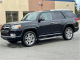 2011 Toyota 4Runner Limited Navigation/Sunroof/Leather Photo27