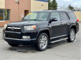 2011 Toyota 4Runner Limited Navigation/Sunroof/Leather Photo28
