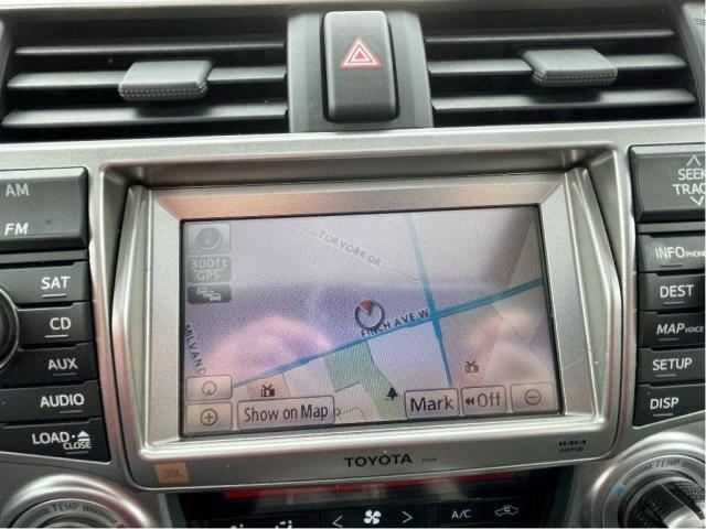 2011 Toyota 4Runner Limited Navigation/Sunroof/Leather Photo15