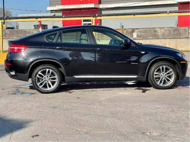 2013 BMW X6 35i AWD Navigation/DVD/Sunroof/Leather Photo4