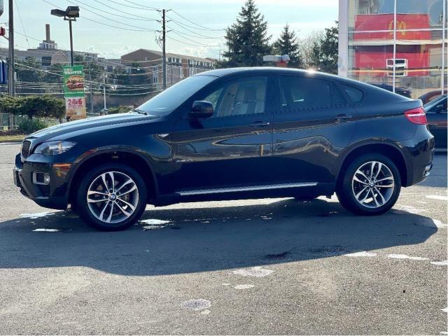2013 BMW X6 35i AWD Navigation/DVD/Sunroof/Leather Photo8