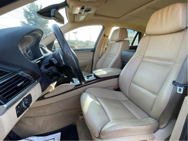 2013 BMW X6 35i AWD Navigation/DVD/Sunroof/Leather Photo13