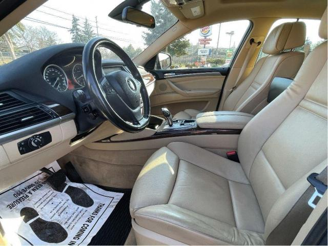 2013 BMW X6 35i AWD Navigation/DVD/Sunroof/Leather Photo14