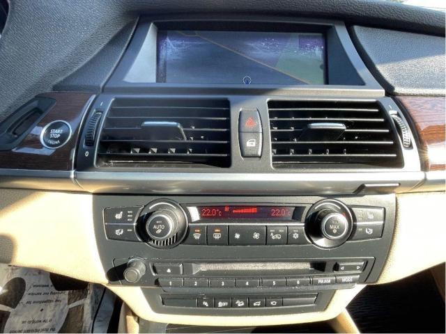 2013 BMW X6 35i AWD Navigation/DVD/Sunroof/Leather Photo15