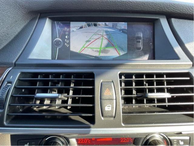 2013 BMW X6 35i AWD Navigation/DVD/Sunroof/Leather Photo16