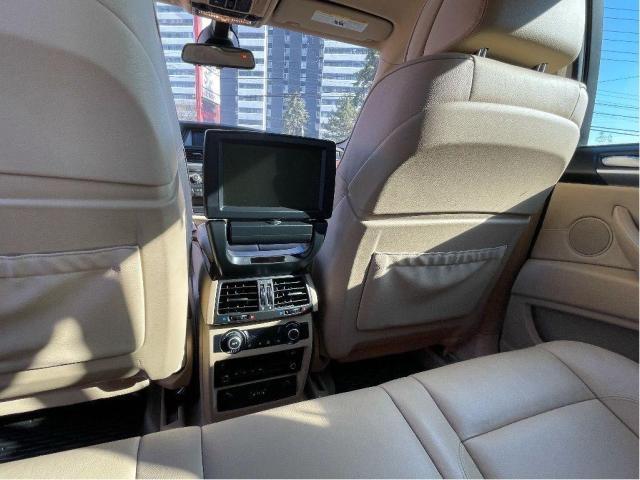 2013 BMW X6 35i AWD Navigation/DVD/Sunroof/Leather Photo19
