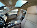 2013 BMW X6 35i AWD Navigation/DVD/Sunroof/Leather Photo42