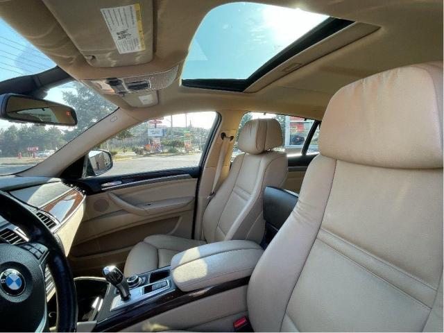 2013 BMW X6 35i AWD Navigation/DVD/Sunroof/Leather Photo20