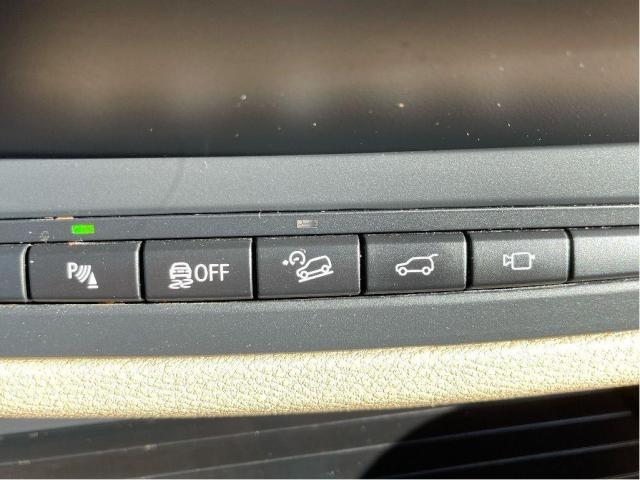 2013 BMW X6 35i AWD Navigation/DVD/Sunroof/Leather Photo21
