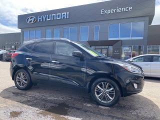 Used 2015 Hyundai Tucson GLS for sale in Charlottetown, PE
