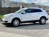2014 Cadillac SRX LUXURY COLLECTION AWD NAVIGATION/CAMERA/PANO ROOF Photo25