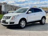 2014 Cadillac SRX LUXURY COLLECTION AWD NAVIGATION/CAMERA/PANO ROOF Photo26