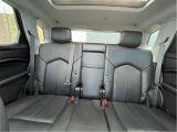 2014 Cadillac SRX LUXURY COLLECTION AWD NAVIGATION/CAMERA/PANO ROOF Photo28