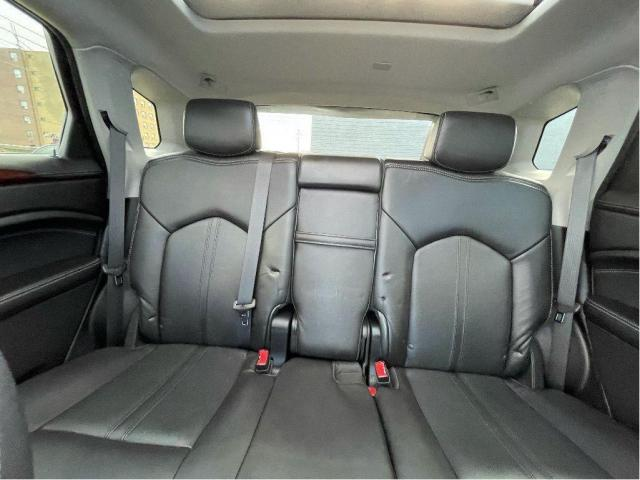 2014 Cadillac SRX LUXURY COLLECTION AWD NAVIGATION/CAMERA/PANO ROOF Photo10