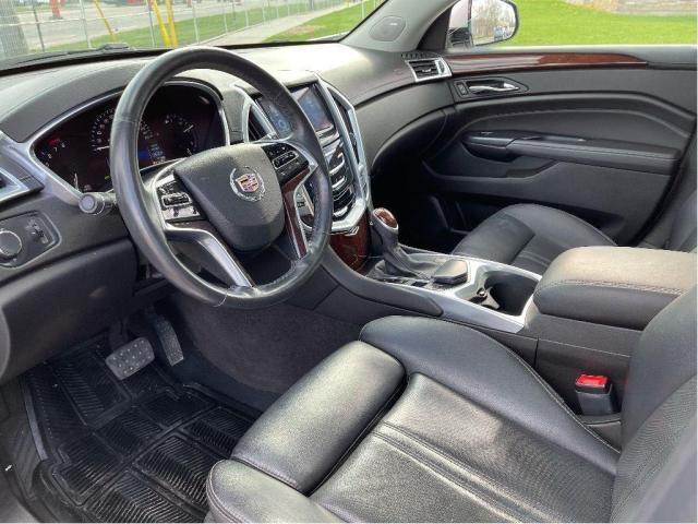 2014 Cadillac SRX LUXURY COLLECTION AWD NAVIGATION/CAMERA/PANO ROOF Photo12