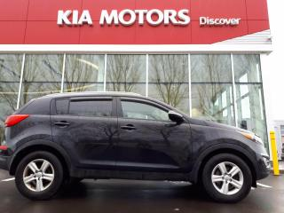 Used 2015 Kia Sportage LX for sale in Charlottetown, PE