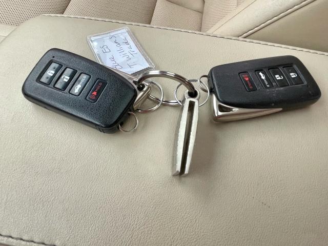 2015 Lexus ES 350 PREMIUM PKG NAVIGATION/REAR VIEW CAMERA Photo18