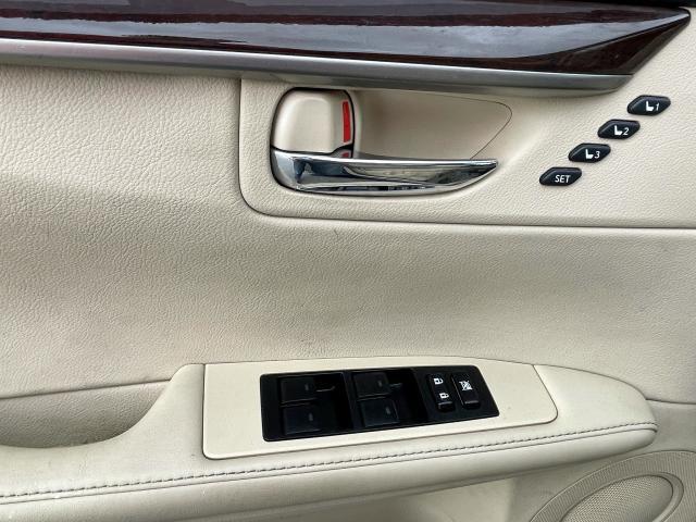 2015 Lexus ES 350 PREMIUM PKG NAVIGATION/REAR VIEW CAMERA Photo14
