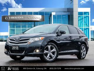 Used 2013 Toyota Venza V6 BASE for sale in Cobourg, ON