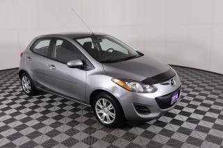 Used 2014 Mazda MAZDA2 GX for sale in Huntsville, ON