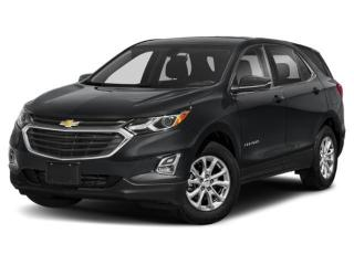 New 2021 Chevrolet Equinox LT for sale in Beausejour, MB